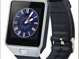 Smart Watches DZ09 со своей SIM-картой, MicroSD и шпионской камерой