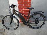 Электро велосипед/bicicleta electica