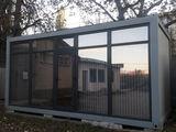 Container modular Oficiu 6058x2438x2800