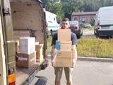 Servicii transport si hamali prin toata moldova (inclusiv si transnistria)  24/24