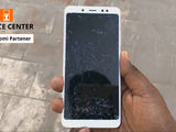 Xiaomi RedMi Note 5 Треснул экран приходи к нам!