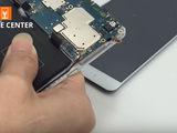 Xiaomi RedMi 5 Plus  Не держит батарея, заменим без потерей!