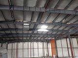 Servicii de protectie la foc a structurilor metalice / Lucrări antifoc. Solutii si vopsele ignifuge