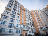 Apartament cu 3 camere, mobilat+tehnică, bloc nou, Bd. Dacia(Varșovia) !!