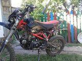 Nitro RIEJU MRX 50