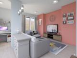 Apartament 2 camere + terasa 45 mp / bloc nou