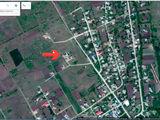 Teren pentru constructia casei satul dolinoe  10 km de la chisinau