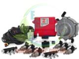 Газовая аппаратура всех видов + установка + супер регулировка.