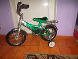 Bicicleta pentru copii. Детский велосипед.