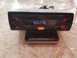 Sony dsx-a200ui original model fara disc stare idiala aux,usb,radio,iesire bufer,50x4, 900 lei