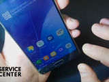 Samsung Galaxy A5 2015 (SM-A500F/DS) Треснул экран приходи к нам!