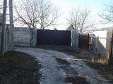Loc pentru constructie la 15 min de Chisinau.