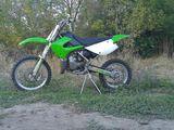 Kawasaki Kx82
