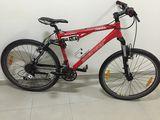 Vind bicicleta Italiana cu suspensie dubla!!