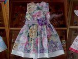 Детские платья оптом от 1-го до 10-ти лет!!!