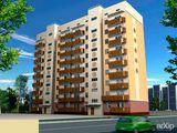 Продается фундамент 9-и этажного дома расположенного на земельном участке 5262 кв м в Бельцах