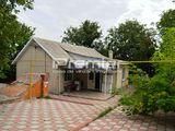 Casa in orasul Cricova, cu suprafata de 100 mp, mobilat, la doar 45 900 euro