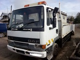 Man Mercedes Daf