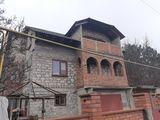 Telecentru! casă 3 nivele, 160 mp, 7 ari de teren!