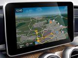 Оригинальные карты навигации GARMIN MAP PILOT Mercedes