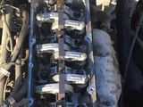 Головка цилиндров Dacia Logan 1.4 +разбока