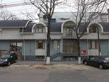 Дом в три уровня в центре Кишинева по (ул.Армянская 18  угол ул. Когылничану)