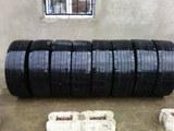 315 70 22.5 295 60 22.5   Продам шины грузовые Bridgestone Hankook  на ведущий мост по 70 евро