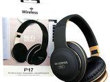 Беспроводные наушники P17 Wireless