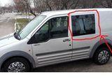 Ford Transit Connect боковые стекла( левое и правое).
