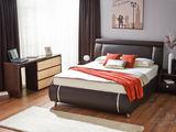 Кровать Cristal 1.60