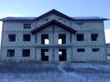 Se vinde duplex casa nefinisata in or.Orhei cartierul Lupoaica