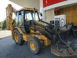 Excavator CAT 428d