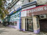 Încăpere comercială - bd. g. vieru, 65 m2 - de vânzare!!!