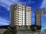 Квартира 68 кв.м. всего за  27 400 в чистом и тихом районе! Студия + 2 комнаты!