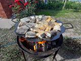 Disc pentru gătit(tigaie)