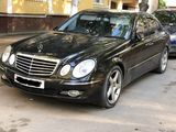 Разборка dezmembrare pese W211 Mercedes E class Restailing 2008
