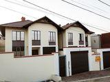 Casa cu 2 nivele, mun Chisinau, Zona de Parc
