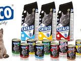 Hrana pentru pisici CAT@CO Premium