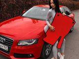 Ячеистые авто коврики Eva Drive в салон и багажник - на все авто цены от производителя