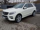 Mercedes-Benz ML Транспорт для торжеств Transport pentru ceremonie