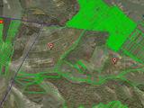 Vindem teren agricol consolidat  -110 ha !