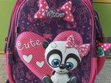 Новый орторедический рюкзаг для школы