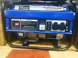 Generator pe benzina Brigadir 2,9kw cu garantie 1 an livrare gratuita