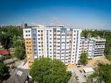 Vind apartament cu 3 odai,varianta alba,bloc dat in exploatare,centru,strada Cosmescu!!!