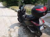 Honda Panteheon