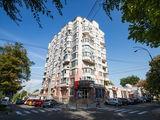 Urgent! Apartament str. Dosoftei: 2 dormitoare+living in bloc nou (vedere spre Preșidenție)