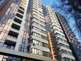 Sky House! Centru, str. Lev Tolstoi, 2 camere + living! Varianta Albă!