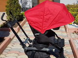 Уникальная детская коляска Orbit Baby G3 (2 в 1)