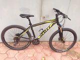 Bicicleta Scott !