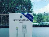 Apple Original Lightning USB Cablu/Incarcator Livrare!!!